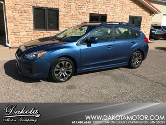 2012 Subaru Impreza 2.0i Sport Premium Farmington, MN