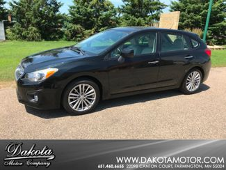 2012 Subaru Impreza 2.0i Limited Farmington, MN