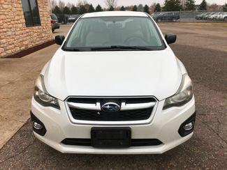 2012 Subaru Impreza 2.0i Farmington, MN 3