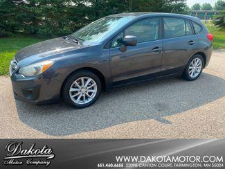 2012 Subaru Impreza 2.0i Premium Farmington, MN