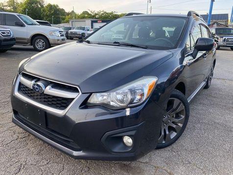 2012 Subaru Impreza Sport Premium in Gainesville, GA