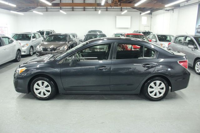 2012 Subaru Impreza 2.0i Kensington, Maryland 1