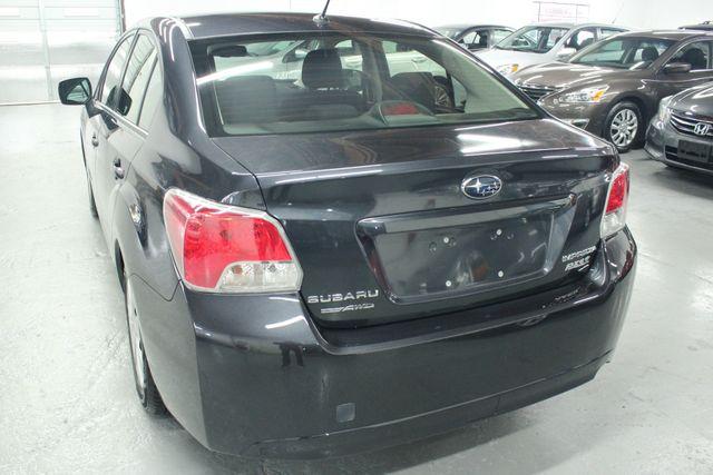 2012 Subaru Impreza 2.0i Kensington, Maryland 10