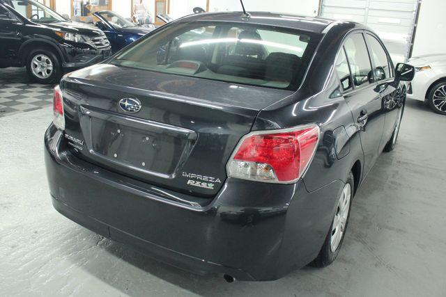 2012 Subaru Impreza 2.0i Kensington, Maryland 11