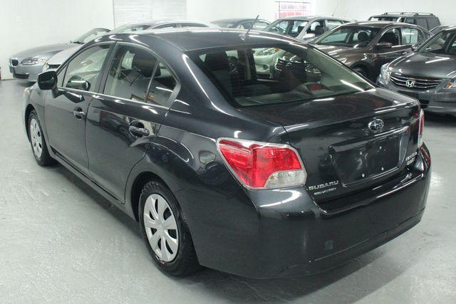 2012 Subaru Impreza 2.0i Kensington, Maryland 2