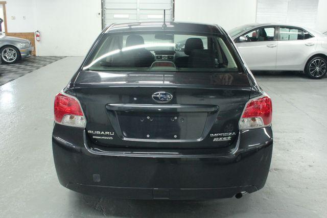 2012 Subaru Impreza 2.0i Kensington, Maryland 3