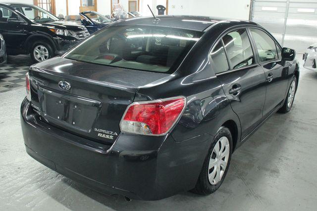 2012 Subaru Impreza 2.0i Kensington, Maryland 4