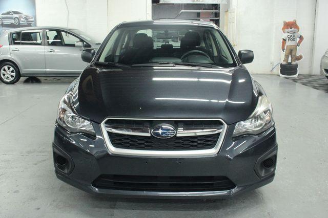 2012 Subaru Impreza 2.0i Kensington, Maryland 7