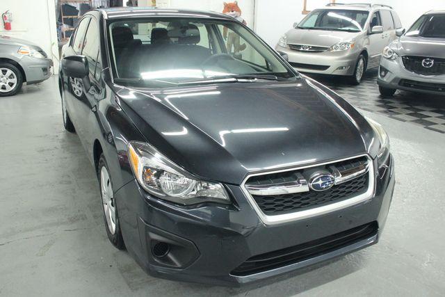 2012 Subaru Impreza 2.0i Kensington, Maryland 9