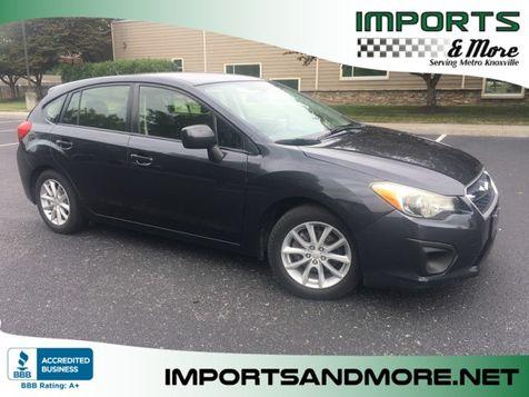 2012 Subaru Impreza 2.0i Premium AWD Wagon in Lenoir City, TN