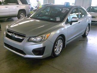 2012 Subaru Impreza 2.0i Premium LINDON, UT