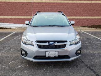 2012 Subaru Impreza 2.0i Sport Limited Maple Grove, Minnesota 4