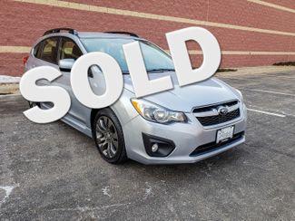 2012 Subaru Impreza 2.0i Sport Limited Maple Grove, Minnesota