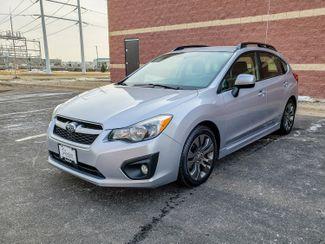 2012 Subaru Impreza 2.0i Sport Limited Maple Grove, Minnesota 1