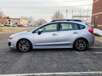2012 Subaru Impreza 2.0i Sport Limited Maple Grove, Minnesota 8