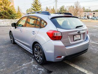 2012 Subaru Impreza 2.0i Sport Limited Maple Grove, Minnesota 2