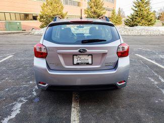 2012 Subaru Impreza 2.0i Sport Limited Maple Grove, Minnesota 6