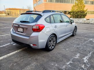 2012 Subaru Impreza 2.0i Sport Limited Maple Grove, Minnesota 3