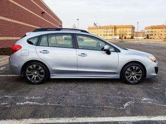 2012 Subaru Impreza 2.0i Sport Limited Maple Grove, Minnesota 9
