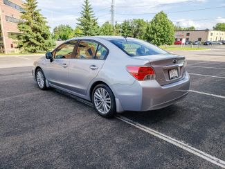 2012 Subaru Impreza 2.0i Limited 6 mo 6000 mile warranty Maple Grove, Minnesota 2