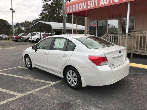 2012 Subaru Impreza 2.0i | Myrtle Beach, South Carolina | Hudson Auto Sales in Myrtle Beach, South Carolina