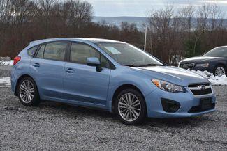 2012 Subaru Impreza 2.0i Premium Naugatuck, Connecticut 6