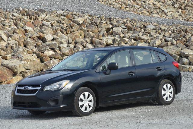 2012 Subaru Impreza Naugatuck, Connecticut