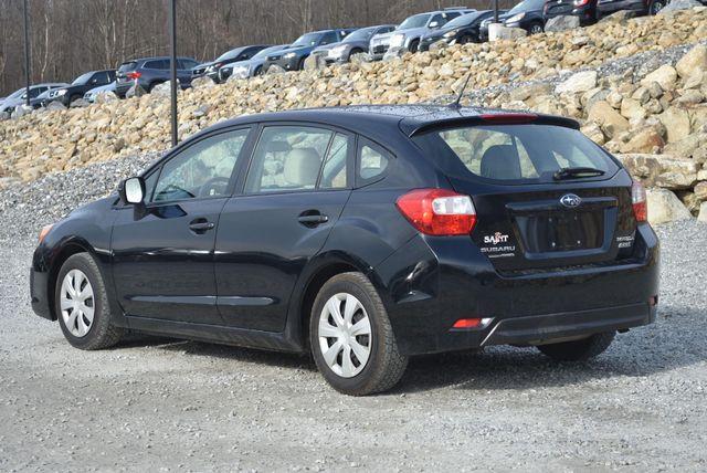 2012 Subaru Impreza Naugatuck, Connecticut 4