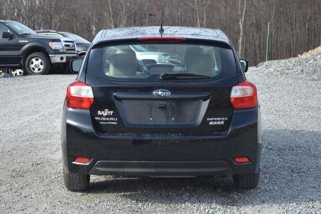 2012 Subaru Impreza Naugatuck, Connecticut 6