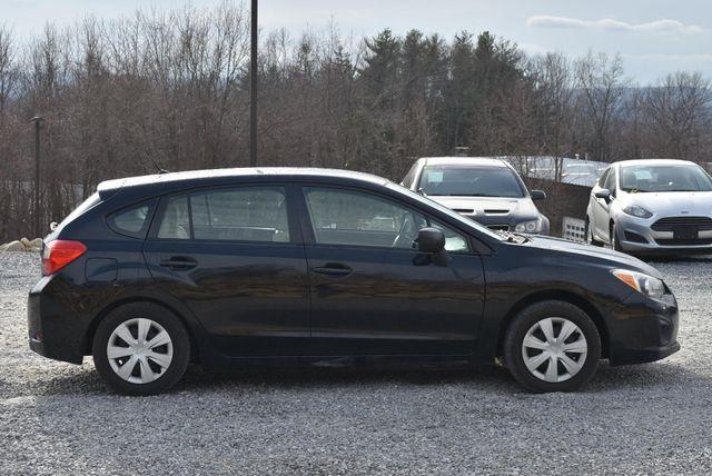 2012 Subaru Impreza Naugatuck, Connecticut 8