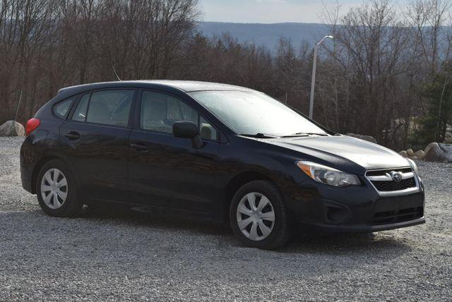 2012 Subaru Impreza Naugatuck, Connecticut 9