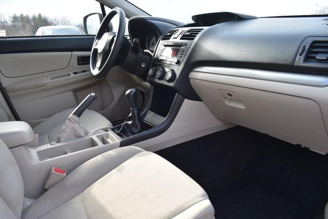 2012 Subaru Impreza Naugatuck, Connecticut 11