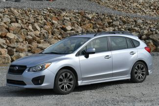 2012 Subaru Impreza 2.0i Sport Premium Naugatuck, Connecticut