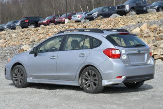 2012 Subaru Impreza 2.0i Sport Premium Naugatuck, Connecticut 2