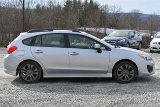 2012 Subaru Impreza 2.0i Sport Premium Naugatuck, Connecticut 5