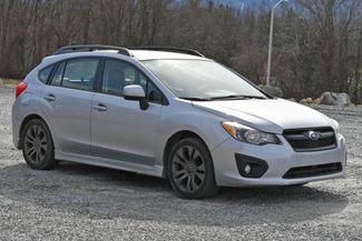 2012 Subaru Impreza 2.0i Sport Premium Naugatuck, Connecticut 6