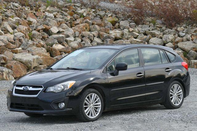 2012 Subaru Impreza 2.0i Limited Naugatuck, Connecticut