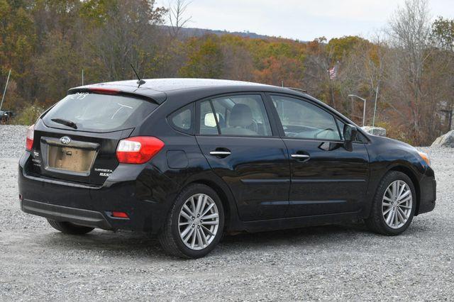 2012 Subaru Impreza 2.0i Limited Naugatuck, Connecticut 4