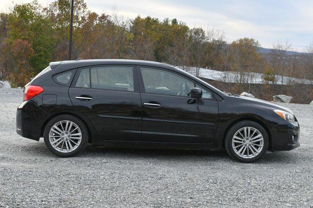 2012 Subaru Impreza 2.0i Limited Naugatuck, Connecticut 5