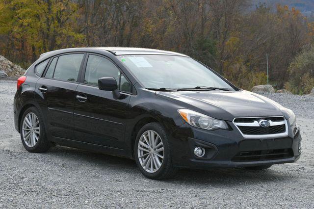 2012 Subaru Impreza 2.0i Limited Naugatuck, Connecticut 6