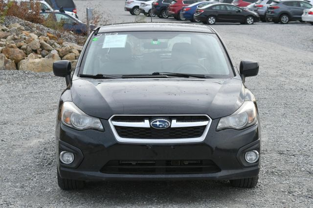 2012 Subaru Impreza 2.0i Limited Naugatuck, Connecticut 7