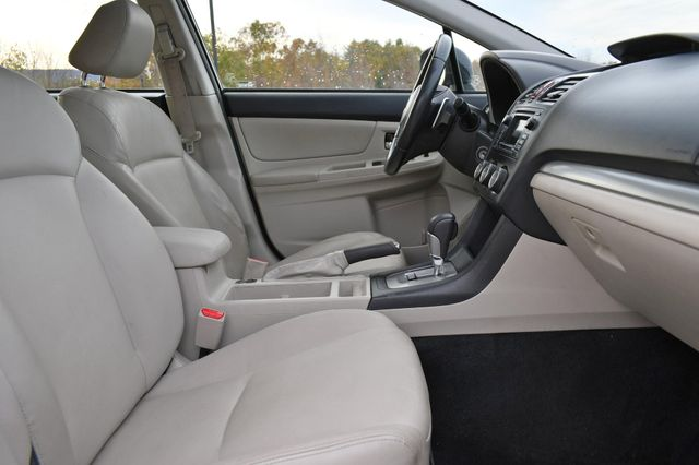 2012 Subaru Impreza 2.0i Limited Naugatuck, Connecticut 9