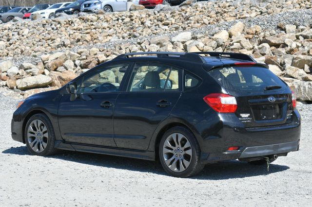 2012 Subaru Impreza 2.0i Sport Premium Naugatuck, Connecticut 4