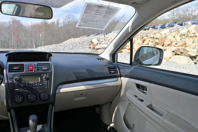 2012 Subaru Impreza 2.0i Premium Naugatuck, Connecticut 16