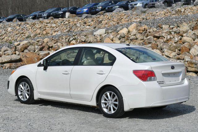 2012 Subaru Impreza 2.0i Premium Naugatuck, Connecticut 4