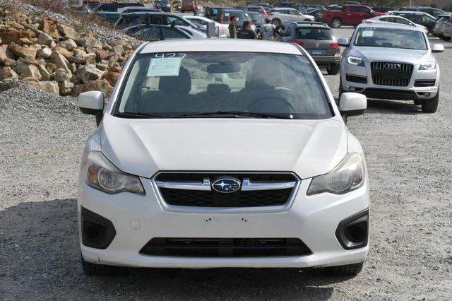 2012 Subaru Impreza 2.0i Premium Naugatuck, Connecticut 9
