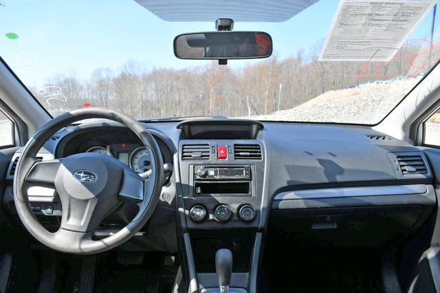 2012 Subaru Impreza 2.0i AWD Naugatuck, Connecticut 12