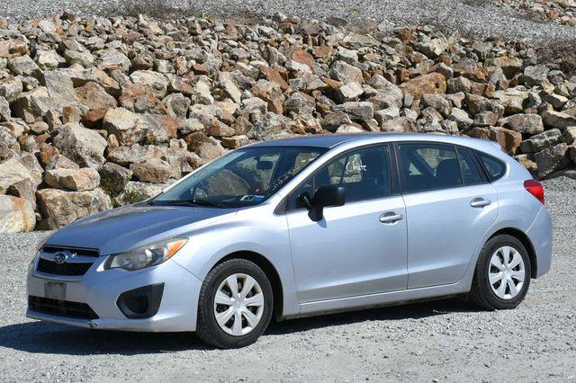 2012 Subaru Impreza 2.0i AWD Naugatuck, Connecticut 2