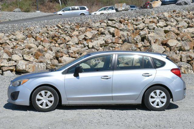2012 Subaru Impreza 2.0i AWD Naugatuck, Connecticut 3