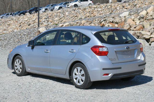 2012 Subaru Impreza 2.0i AWD Naugatuck, Connecticut 4